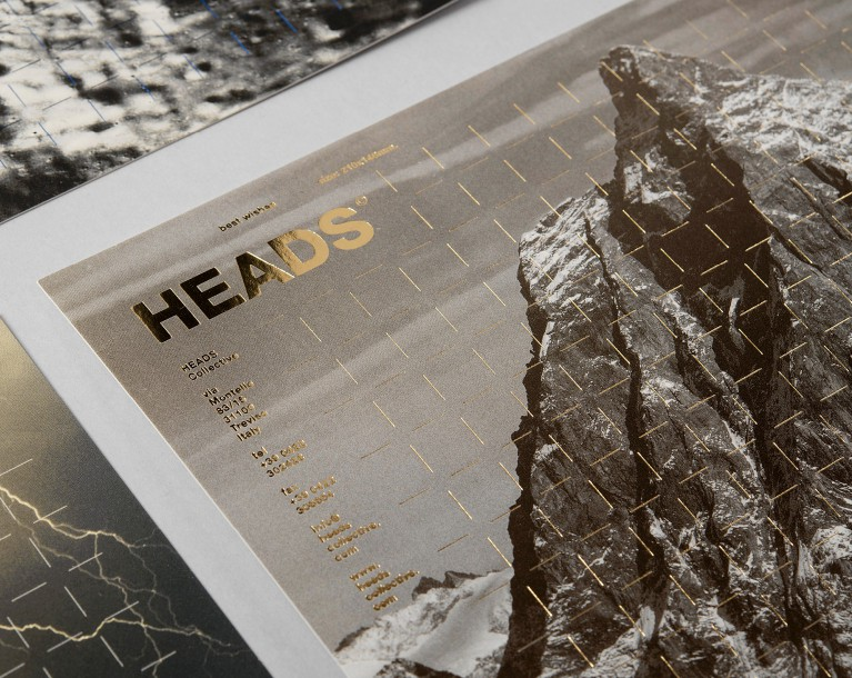 Heads/ Stationary