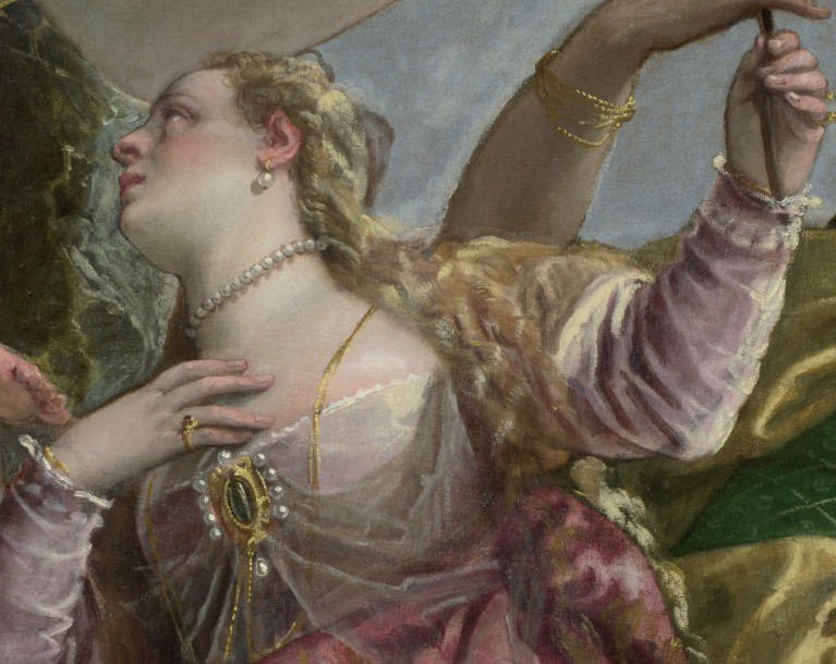 Paolo Veronese Exhibition