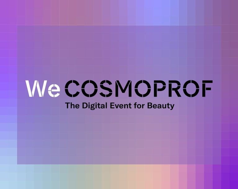 WeCosmoprof JUN 20